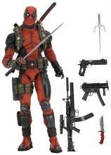 Marvel Deadpool 1/4 Scale Action Figure