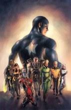 Uncanny Avengers #15 Now