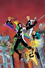 Deadpool Back In Black #2 (of 5)