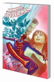 Amazing Spider-Man Worldwide T