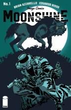 Moonshine #1 Cover B Miller (Mr) (One Per Customer)