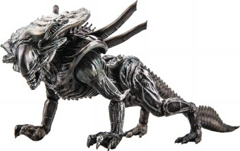 Aliens Cm Xenomorph Crusher Px 1/18 Scale Figure
