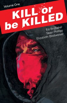 Kill Or Be Killed TP VOL 01 (M