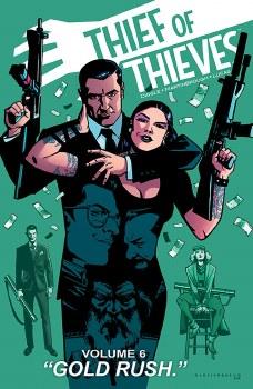 Thief of Thieves TP VOL 06 (Mr