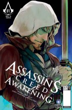 Assassins Creed Awakening #1 (of 6) Cover B Kenji (Mr)