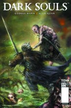 Dark Souls Winters Spite #1 (of 4) Cover C Percival (Mr)