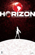 Horizon #1 2nd Printing