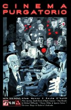 Cinema Purgatorio #7 (Mr)