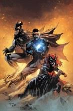 Detective Comics #944