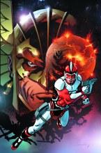 Death of Hawkman #2 (of 6)