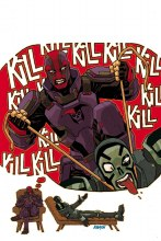 Foolkiller #1 Now