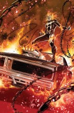 Ghost Rider #1 Now