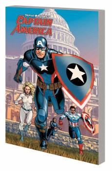 Captain America Steve Rogers T