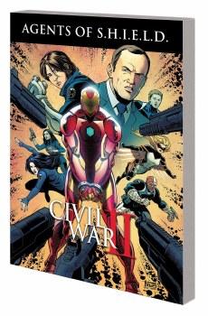 Agents of Shield TP VOL 02 Und