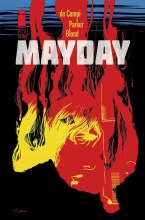 Mayday #1 (of 5) Cover B Parker (Mr)