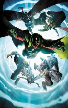 Avengers #1 Kubert Variant Now