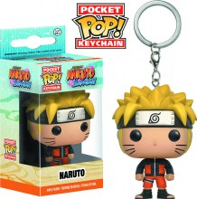 Pocket Pop Naruto Vinyl Fig Ke