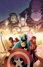 Avengers #1.1 Now