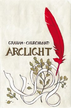 Arclight TP (Mr)