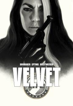 Velvet Dlx Ed HC (Mr)