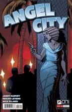 Angel City #3 (of 6) (Mr)