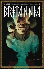 Britannia #1 (of 4) 2nd Printing