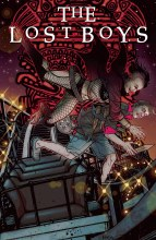 Lost Boys #3 (of 6) (Mr)