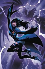 Raven #4 (of 6)