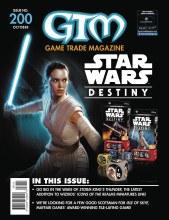 Game Trade Magazine #202 (Net)