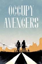 Occupy Avengers #2 Shalvey Variant