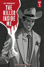 Jim Thompson Killer Inside Me #1 (of 5) 2nd Printing