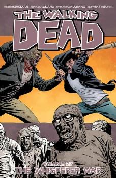 Walking Dead TP VOL 27 Whisper