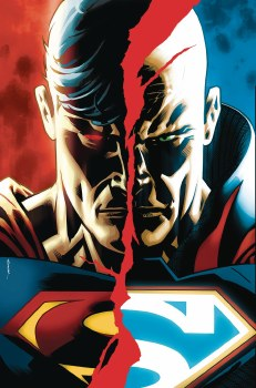 Superman Action Comics TP VOL 01 Path of Doom (Rebirth)