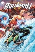 Aquaman TP VOL 08 Out of Darkn