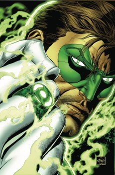 Hal Jordan & the Glc TP VOL 01