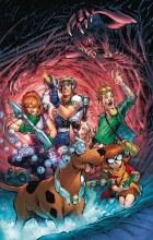 Scooby Apocalypse TP VOL 01