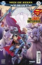 Action Comics #972