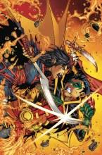 Teen Titans #4