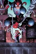 Amazing Spider-Man Renew Your Vows #3