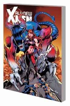 All New X-Men TP VOL 03 Inevit