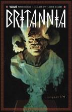 Britannia #1 (of 4) 3rd Ptg