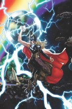 Mighty Thor #15 Sook Variant Now