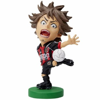 Giant Killing Kyohei Sera Pvc Mini Figure 10