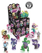 Mystery Minis My Little Pony Power Ponies Blind Box Vinyl Figure