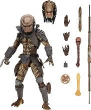 Predator 2 Ultimate City Hunter 7in Action Figure