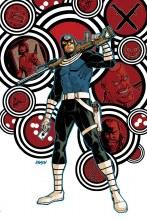 Bullseye #1 (of 5)