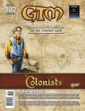Game Trade Magazine #204 (Net)