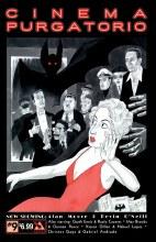 Cinema Purgatorio #9 (Mr)