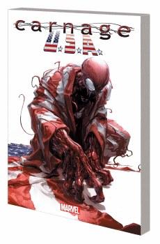 Carnage Usa TP New Ptg