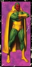 Avengers #4 Jusko Corner Box Variant